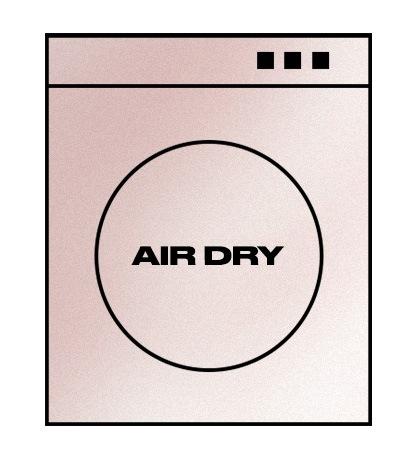 Air Dry
