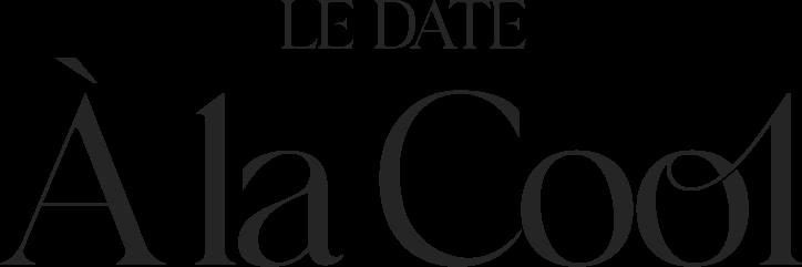 Low Key Title Logo